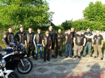 Sastanak moto klubova Međimurja - Mala Subotica 2018.