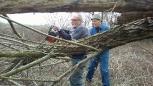 Čišćenje šume i priprema za vuzmenku 09.03.2019._1